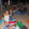2019-08-10perseidteraszon551903.jpg, Balaton Csillagvizsgáló - Hullócsillagok éjszakája, 2019-08.10. (szombat).  Nagy érdeklődés mellett (56 fő), derült égen figyelhették meg látogatóink a Balaton Csillagvizsgáló teraszáról a Perseida meteorraj közelgő maximumának idején a meteorok felvillan