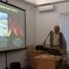Dr Balázs Béla professzor előadása 2014. nyarán