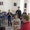 Agykontroll tanfolyam 10-14 éves fiataloknak