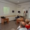 Dr. Balázs Béla professzor előadása  a