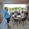 Csángóföldi vendégek a csillagvizsgálóban