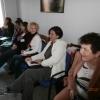Bakony és Balaton Keleti Kapuja Leader HACS képzése 2012. október 5.